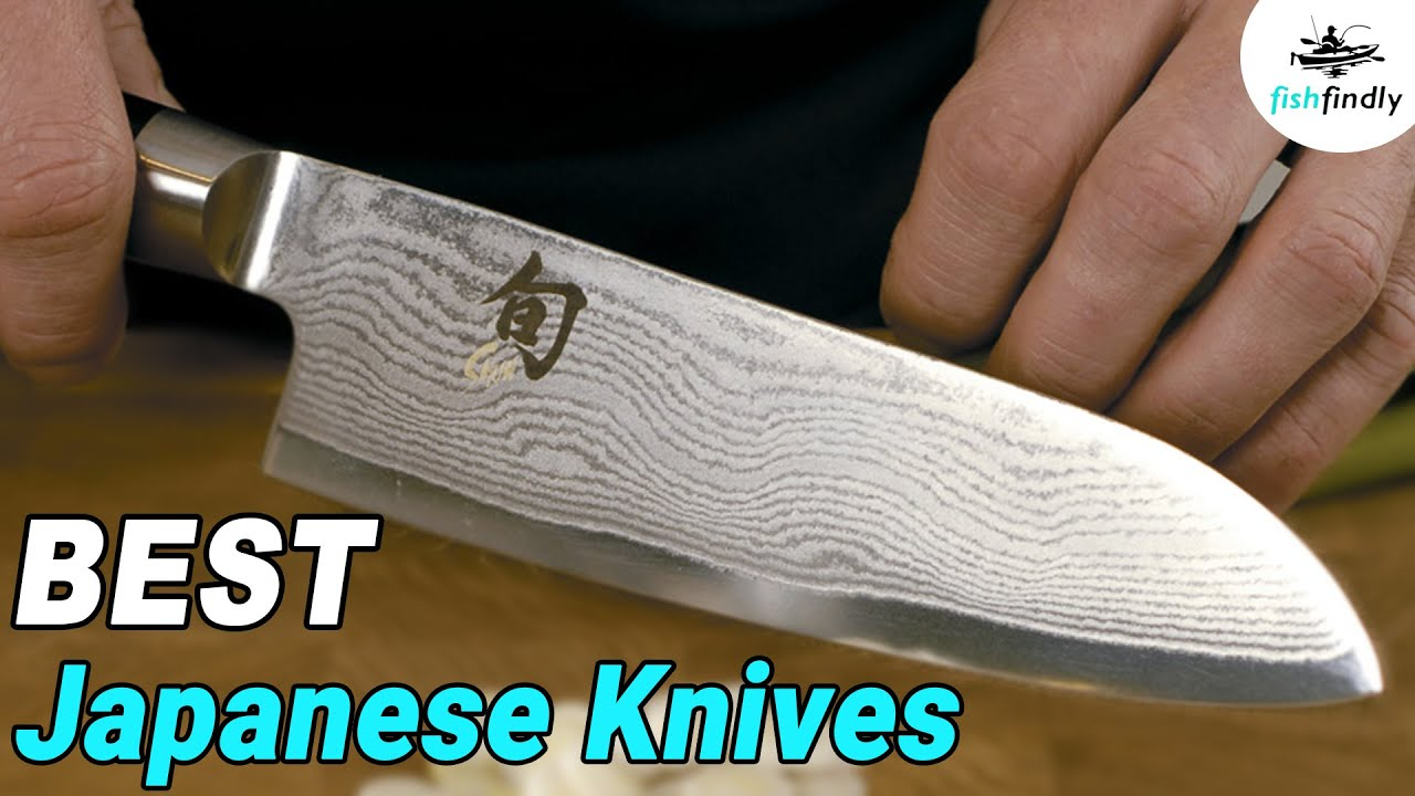 Top 15 Best Japanese Knives Review In 2020 Dadong