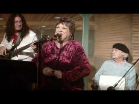SPANKY MCFARLANE live in Felton CA 31112