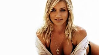 Cameron Diaz Sexy Hollywood Actress