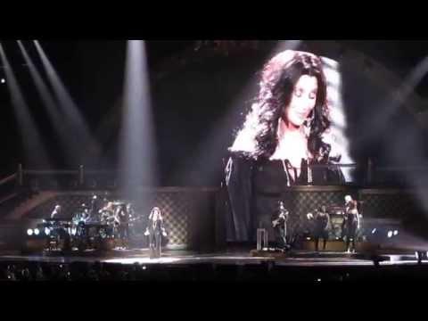 Cher, Walking in Memphis