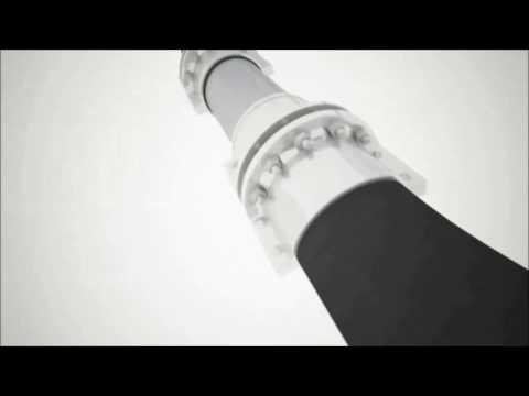 Cистемы трубопроводов Trellex