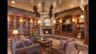 Угловые стенки для гостиной (Corner furniture for living room)