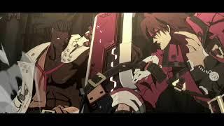 Guilty Gear -Strive- Soundtrack - Crawl (Arcade Boss Theme)