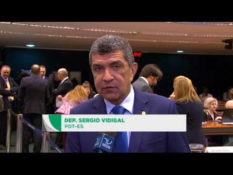 Deputado defende mudança na emenda que fixa teto de gastos com saúde pública  | 03/08/2017