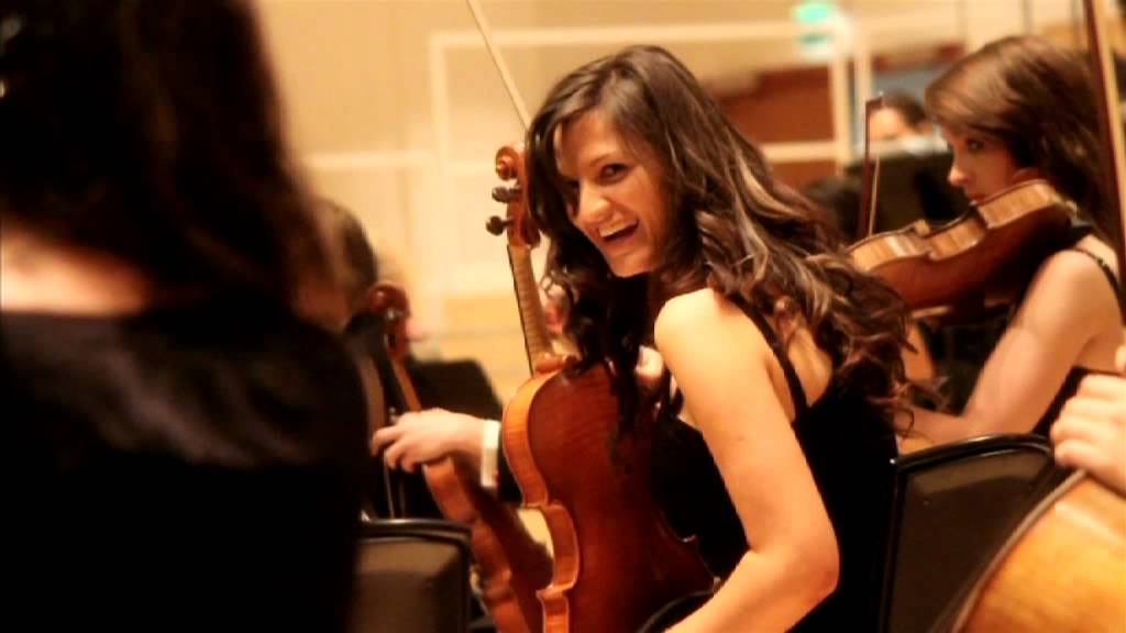 Music At The Royal Conservatoire Of Scotland Youtube