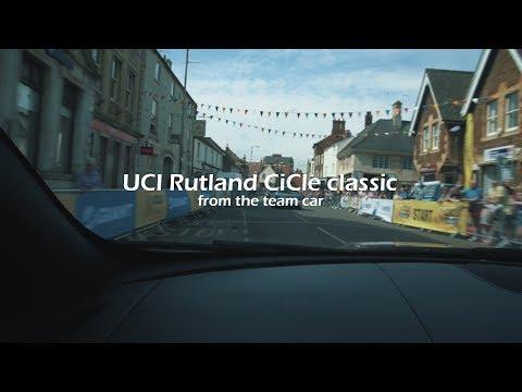 2018 Rutland CiCle Classic
