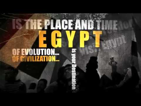 ANCIENT EGYPT  The Tourism In Egypt
