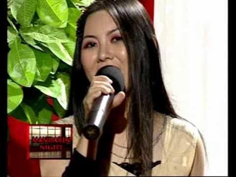 ERINA CIA - AI NI CAI SING KHOU NAN KHAI