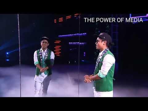 Raghav And Shusant Slow Motion