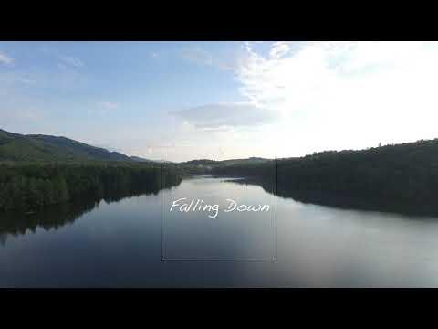 Lil Peep & XXXTENTACION - Falling Down - Cover (Lyrics and Chords)