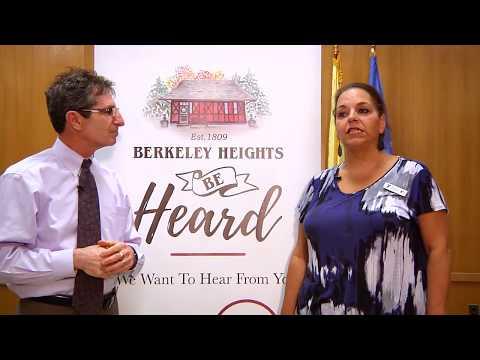 The Mayors Roundtable (Berkeley Heights, NJ) | September 2017