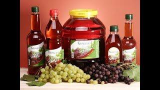 Виноградный уксус!!!***Пьем и худеем***Супер результаты!!!