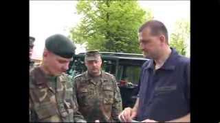 Kriegsgräbereinsatz in Tauroggen Teil 1