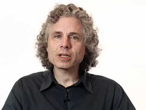 Steven Pinker on Language