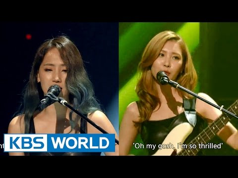 Wonder Girls - Nobody / Tell Me / I Feel You [Yu Huiyeol's Sketchbook]