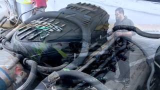 روتانا موتورز – موستنق ٢٠١١ المخصصة للدرفت