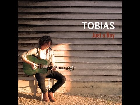 TOBiAS - Just a Boy (Official Music Video)