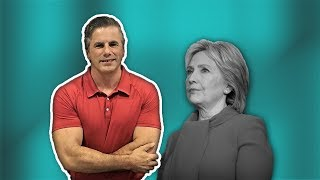 Tom Fitton on WMAL: Court Slams Deep State on Clinton Emails