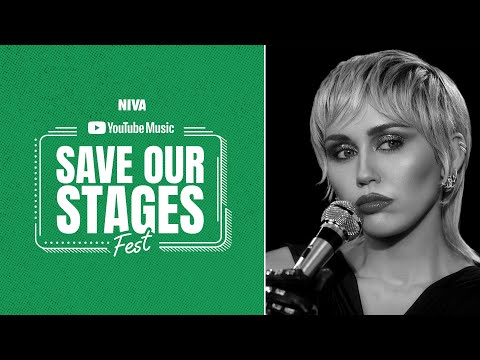 Miley Cyrus Covers The Cranberries And The Cure In An Empty Music Venue