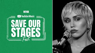 Miley Cyrus - Live from Whisky a Go Go (#SOSFEST)