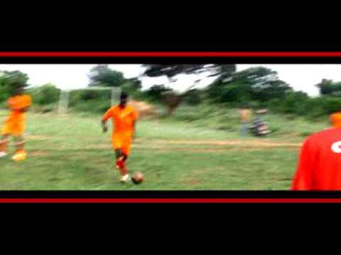 A Africa Foot Academy Togo