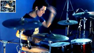 Satria Wilis - Paramore - Brick By Boring Brick (Drum Cover)