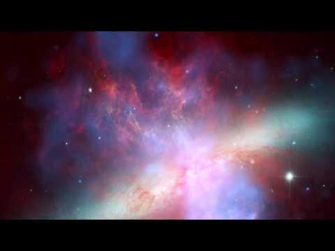 NASA | Suzaku: The Intergalactic Prospector