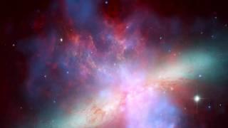NASA   Suzaku: The Intergalactic Prospector