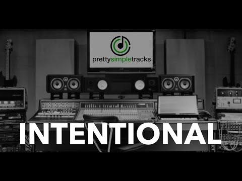 "Travis Greene - ""INTENTIONAL"" Instrumental"