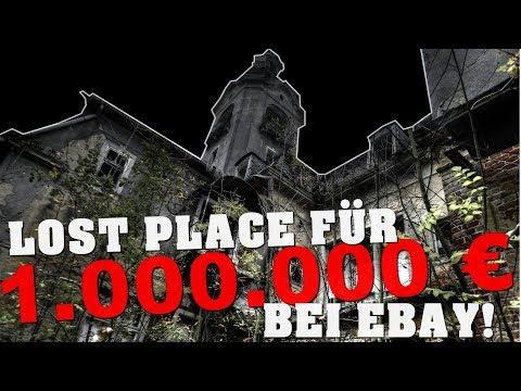 Verlassene Millionärsvilla für eine Million | urbex - abandoned place - lost place - ebay