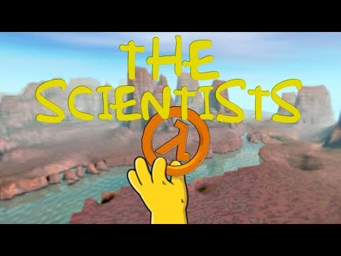 The Simpsons — Half-Life SFX big montage edition