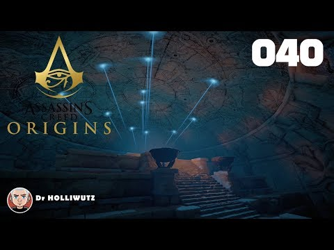 Assassin's Creed Origins #040 - Sphinx Geheimgang [PS4] | Let's play Assassin's Creed Origins