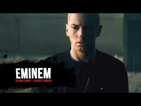 Eminem - Almost Famous (Subtitulada Español)