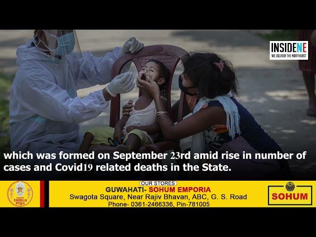 Mizoram launches 'All Mask Campaign' to re-sensitize citizens