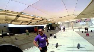 Emotions in Motion, Kandahar CrossFit, Never Forget (GoPro Hero 3+)