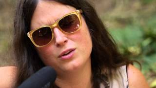 Lightning Dust - Never Again (Live on KEXP @Pickathon)