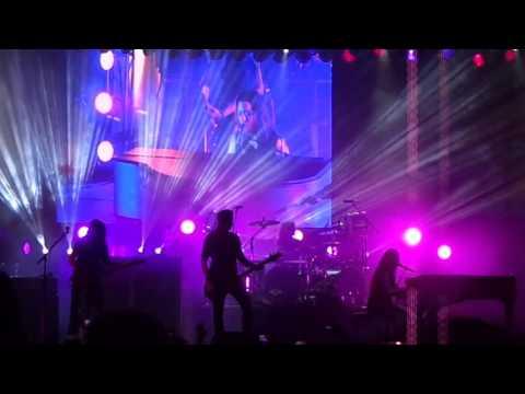 Evanescence - Purple Rain & Your Star (5-1-16 - West Palm Beach, FL)