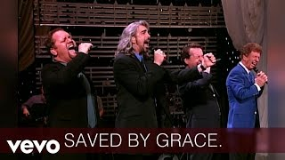 gaither vocal band sinner saved by grace livelyric video