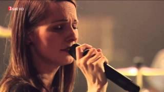 Christina Stürmer - Scherbenmeer - live im ZDF Bauhaus Konzert 22.03.2016