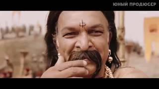 Индийский гладиатор! Голливуд отдыхает!