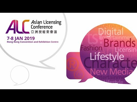 Asian Licensing Conference Gathers Global Experts