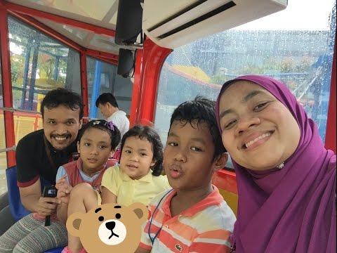 My Family Trip 2015-2016