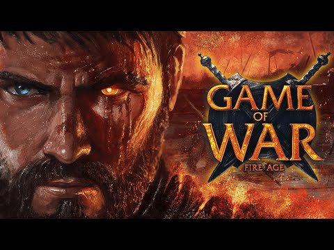 Game of war fire age orion core set with all the secret core recipes