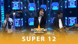 zerosix park i got you i feel good super 12 rising star indonesia 2016