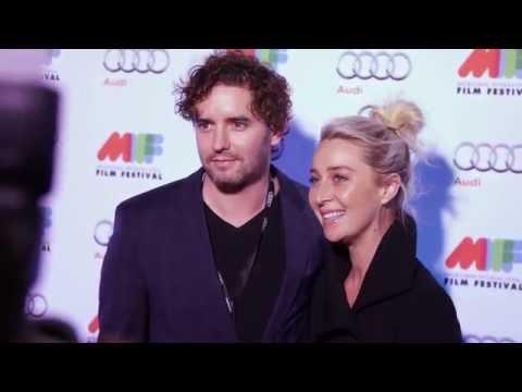 Melbourne International Film Festival 2014 Opening Night Gala, Presented by Audi