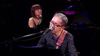 鈴木博文(vo, gt)+ solo-emma(pf, cho) 大和真二郎とkuyukiのmusica...
