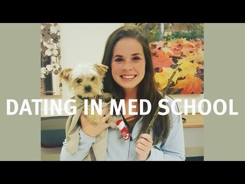 Dating In Medical School by Jessica 1.8