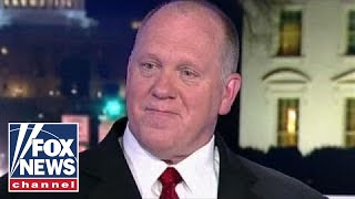 Baixar Acting ICE director protecting the border from the 'caravan'