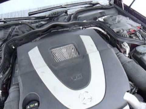 установить газовое оборудование на автомобиль мерседес glk 350