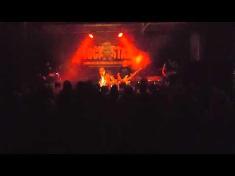 Believe Show at Rockstar Pro Arena 11-21-2015